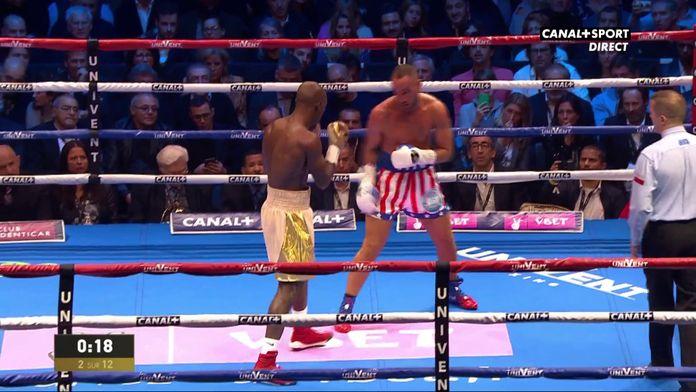 Soro et Vitu accélèrent leur boxe