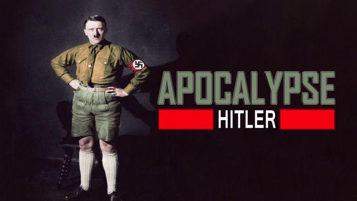 Apocalypse Hitler