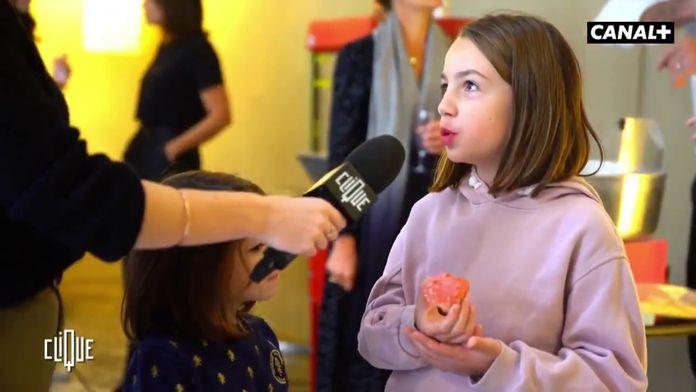 Les pâtisseries de Christophe Michalak jugés par des enfants