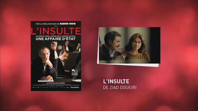 Bonus - L'insulte - Ép 12