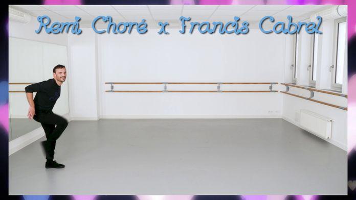 Rémi Choré - S1 - Rémi Choré x Francis Cabrel
