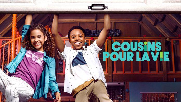 Cousins pour la vie