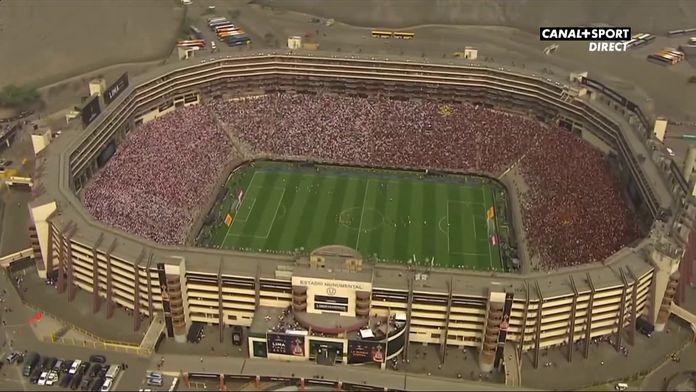 La Finale de la Copa Libertadores
