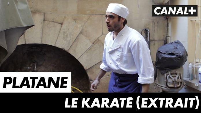 Le Karaté