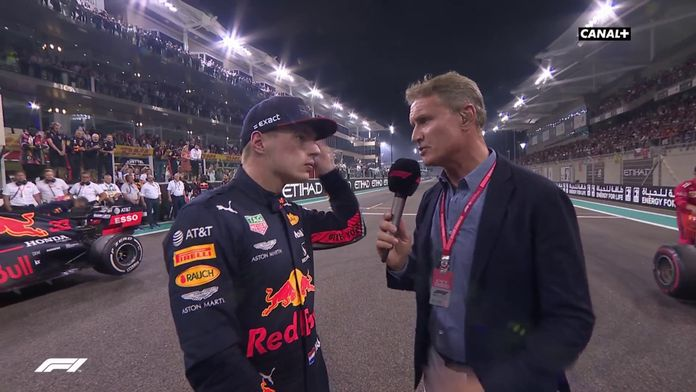 "Max Verstappen ""Quelques petits problèmes"""