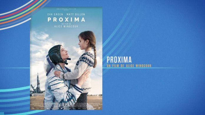 Les + de la rédac' - Proxima
