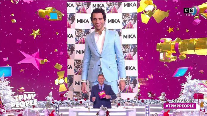 Le récapitulatif people de la semaine du 2 décembre : Mika raconte sa première fois !