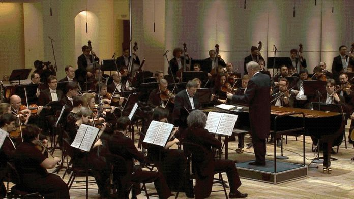 Concerto pour piano de Khacha...