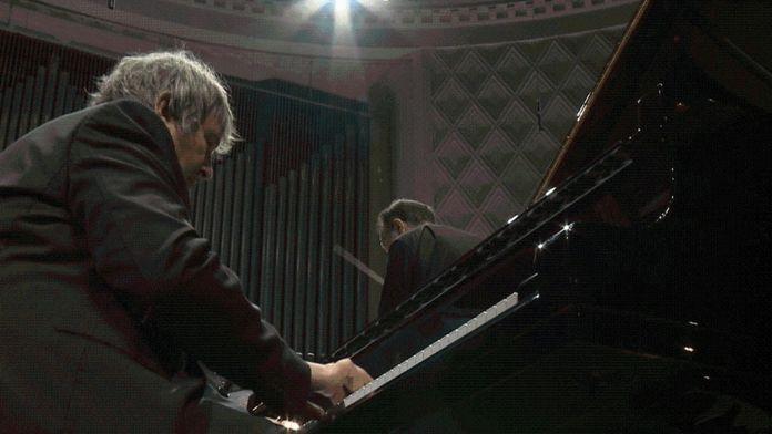 Prokofiev - Concerto pour pia...