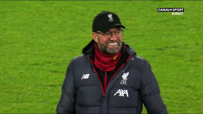 Le récap de la J16 de Premier League