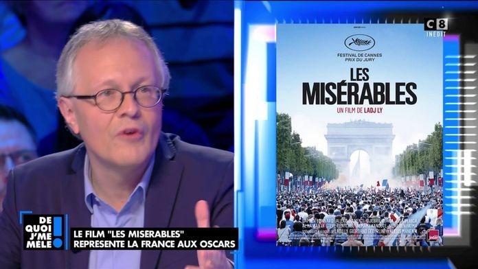 """""""Les misérables"""" : Le film choc sur les banlieues représente la France aux Oscars"""
