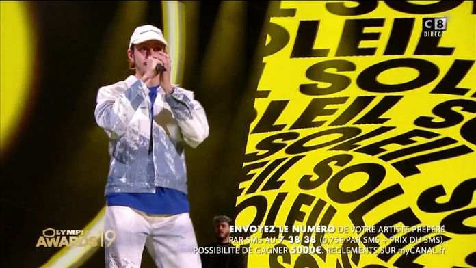 Roméo Elvis - Soleil (LIVE)