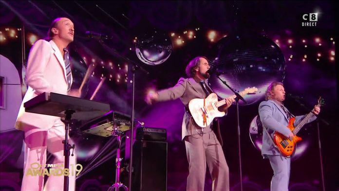 Les Frères Jacquard - Medley (LIVE)