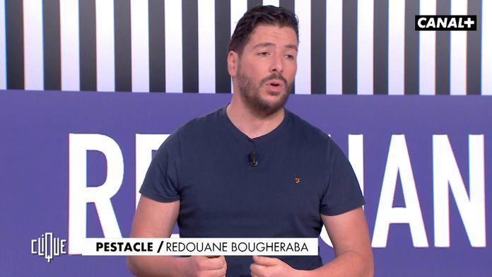 Redouane Bougheraba est addict aux paris sportifs