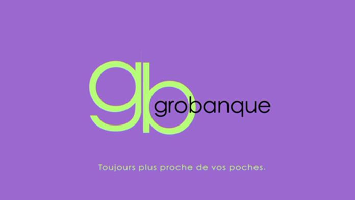 Grobanque - Groland - CANAL+