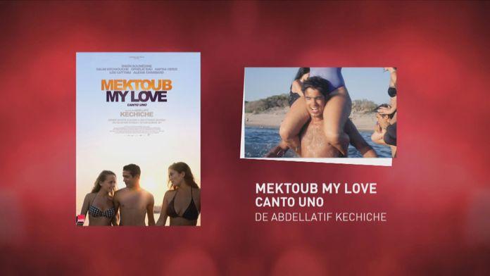 Bonus - Mektoub my love - Ép 30