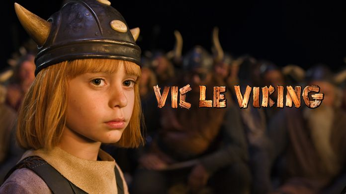Vic le Viking