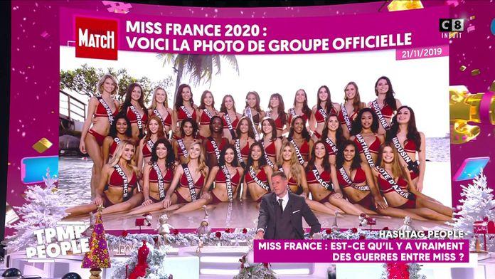 Miss France : Toutes les questions que l'on se pose
