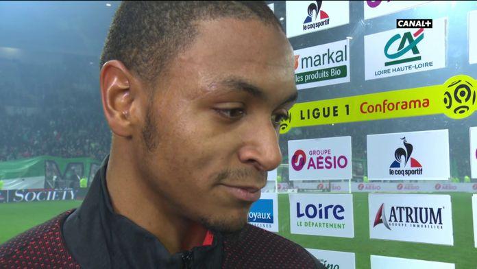 """Abdou Diallo : """"Dans la lignée de ce qu'on a fait en Ligue des Champions"""""""