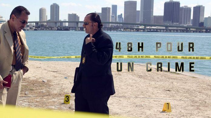 48 heures pour un crime : interrogatoires