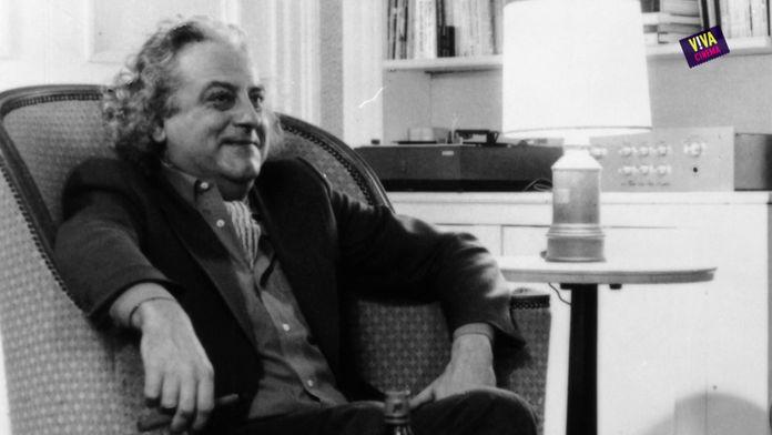 Jean Douchet, l'amour du cinéma