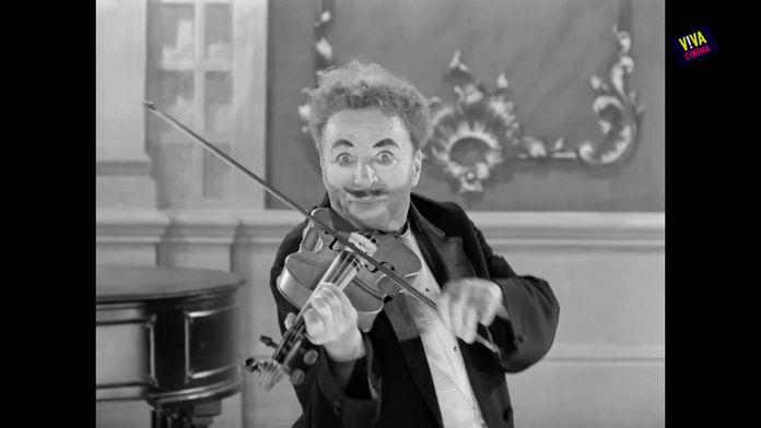 Charles Chaplin compositeur