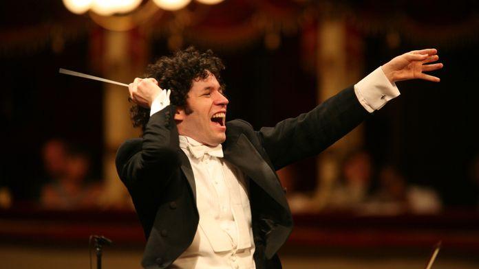 Gustavo Dudamel dirige la Symphonie n°5 et la Symphonie n°6 de Beethoven