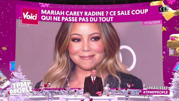 Mariah Carey serait radine !