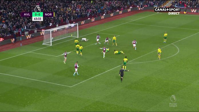 Le résumé d'Aston Villa / Norwich