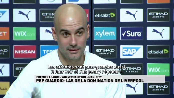 Guardio-Las de la domination de Liverpool