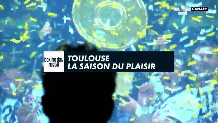 Toulouse, la saison du plaisir