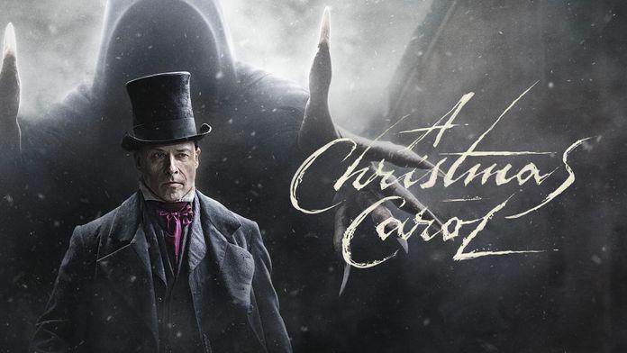 A Christmas Carol, d'après Charles Dickens
