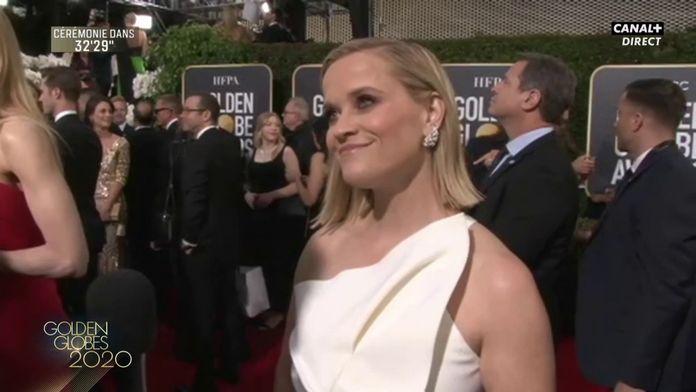 """Reese Witherspoon : """"Nous devons apporter des rôles féminins intéressants à l'écran"""""""