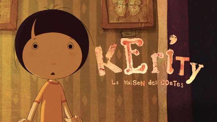 Kerity, la maison des contes