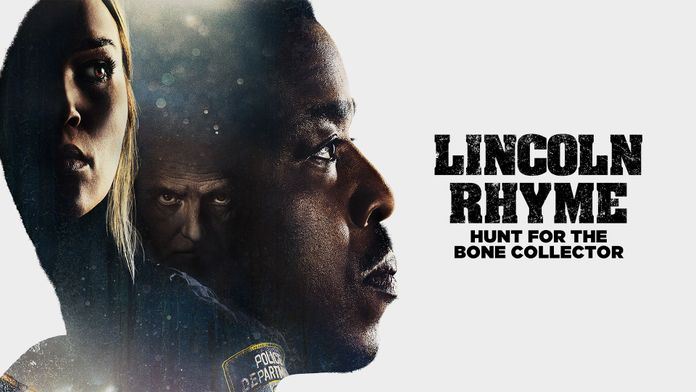 Lincoln Rhyme : Hunt for the Bone Collector
