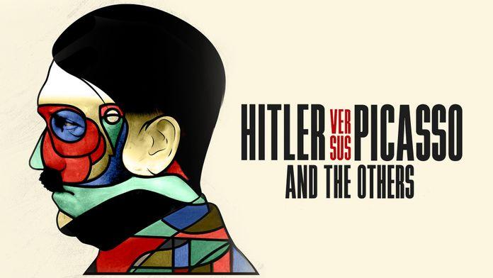Hitler vs Picasso et les autres
