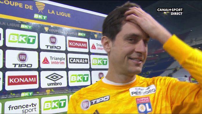 Les réactions après Lyon / Brest