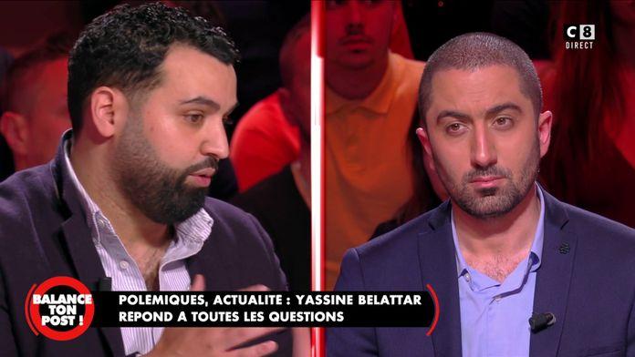 """Yassine Belattar : """"Nous ne sommes pas des citoyens de seconde zone"""""""