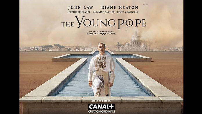 Souvenez-vous de The Young Pope