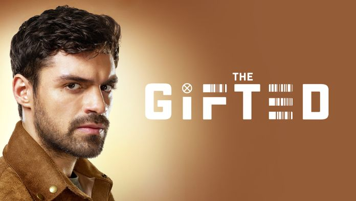 The Gifted - S2