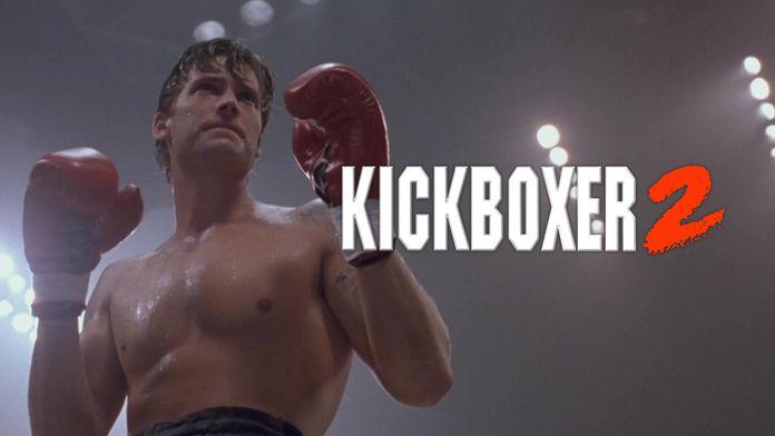 Kickboxer 2 : le successeur