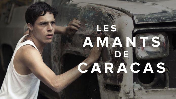 Les amants de Caracas