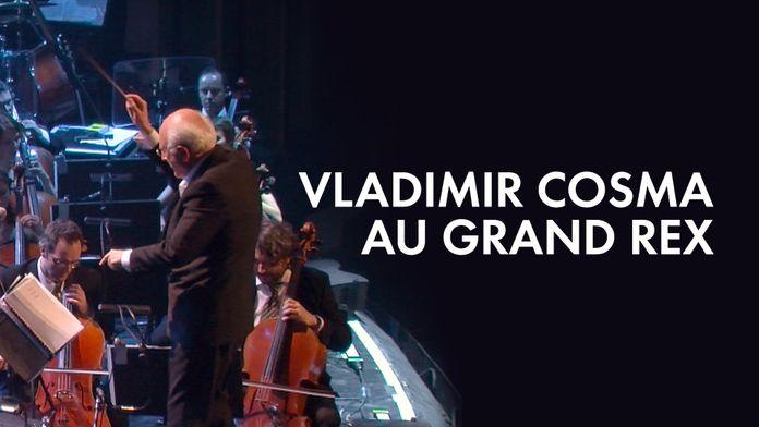 Vladimir Cosma au Grand Rex