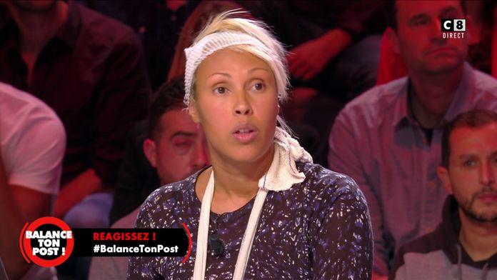 Irène, conductrice RATP revient sur les violences policières qu'elle a subies