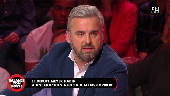 Rumeurs des dérives antisémites de la France Insoumise : Alexis Corbière répond