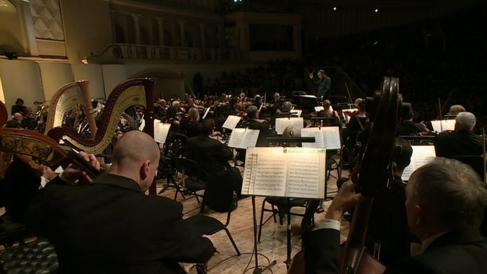 Suites de Rimsky-Korsakov