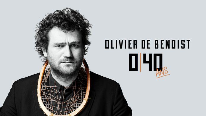 Olivier de Benoist : 0/40 ans