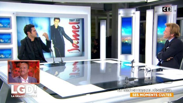 Les moments de télé cultes de Pascal Légitimus