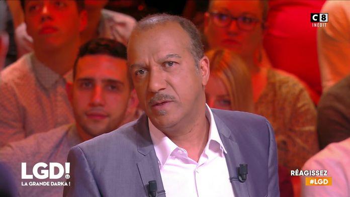 """Pascal Légitimus : """"Je pense que c'est nécessaire de reformer les Inconnus, c'est un acte citoyen"""""""