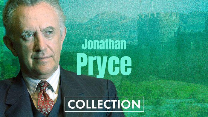Jonathan Pryce